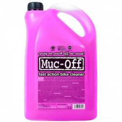 Detergente Muc-Off Bike Cleaner 5lt