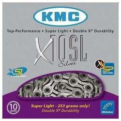Catena KMC X10SL Silver