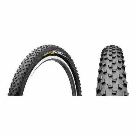 Copertone Continental X-King 27,5x2.2 ProTection Tubeless Ready