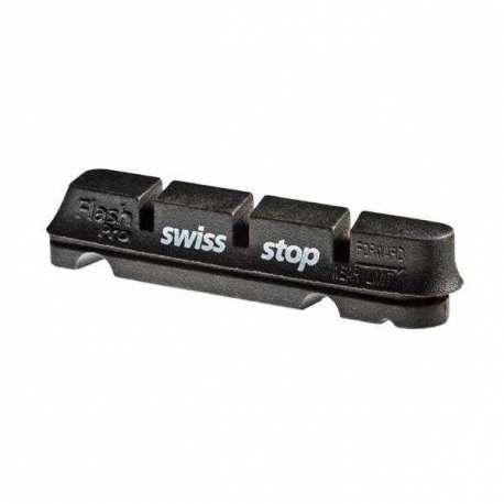 Pattini Swissstop Flash Pro Original Black - 4pz