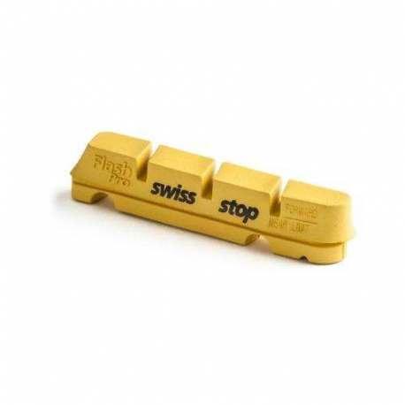 Brake Pads Swissstop Flash Pro Yellow King - 4pcs