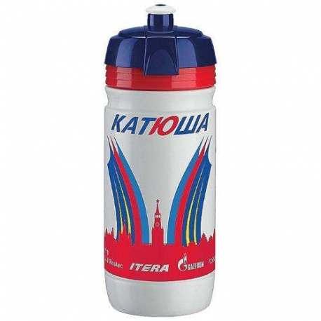 Borraccia corsa Elite Katusha 550ml