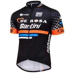 Maglia Team De Rosa Santini 2015