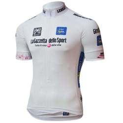 Maglia Bianca Santini  Giro d'Italia 2015