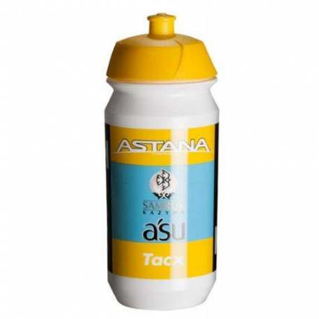 Borraccia Tacx Shiva Bio Astana 500cc