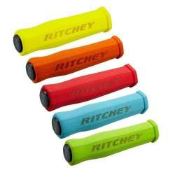 Manopole Ritchey WCS True Grip - Vari colori