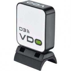 VDO supporto manubrio + sensore velocità wireless modelli M5, M6 + magnete