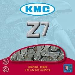 Catena KMC Z7 6-12-18-21sp 116L