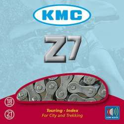 KMC Catena Z7 6-12-18-21sp 116L