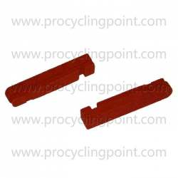 Brake Pads Corima For Campagnolo - 2pcs
