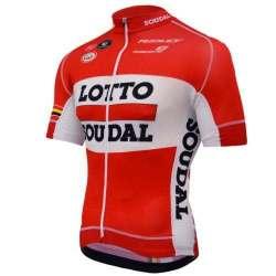 Maglia Vermarc Lotto Soudal 2015