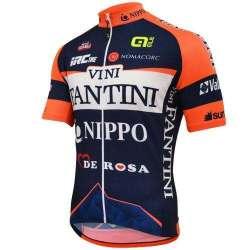 Maglia manica corta Fantini Nippo 2015