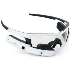 Recon Instruments Occhiale Jet Bianco