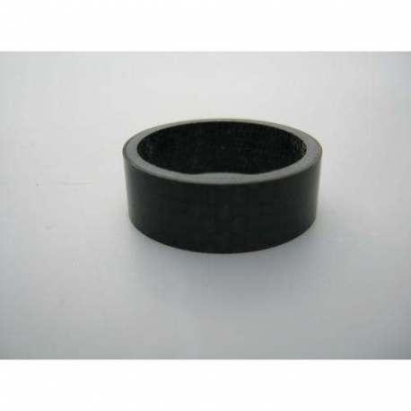 Spessore in Carbonio 1& 39  10mm