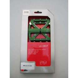 Pedals RMS FreeRide BMX