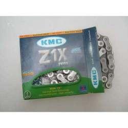 Catena KMC 1/2 1/8 Z1X Inox