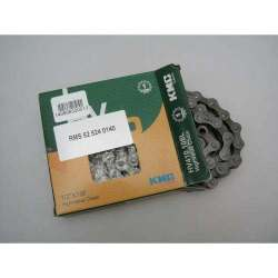 Catena KMC 1/2 1/8 HV410 Bronzo 10 Links