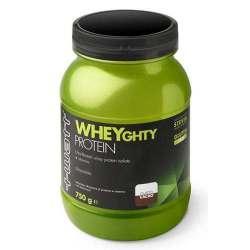 Sport Proteins Vaniglia barattolo 750g