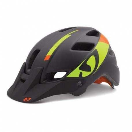 Helmet Giro Feature