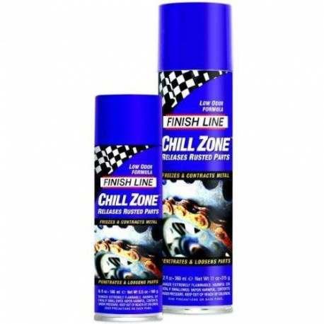 Finish Line Sbloccante Chill Zone Spray 180ml