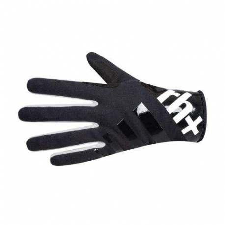 Guanti Zero rh+ Feel Glove Nero/Grigio
