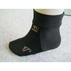 Copriscarpe Cyclingsportswear/Ultima Nero