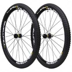 Coppia Crossride PULSE UST 29x2.1