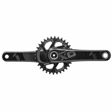 Guarnitura Sram X01 BB30 Q 168mm 32T 175mm