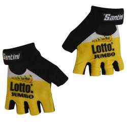 Guanto Santini Team Lotto Jumbo 2016