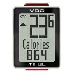 Ciclocomputer VDO M2.1 Wireless