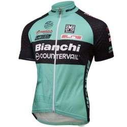 Maglia Santini Team Bianchi 2016