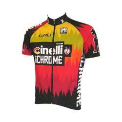 Maglia Santini Team Cinelli Chrome 2016