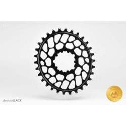 Corona Ovale Sram BB30 Flat Direct Mount 30T