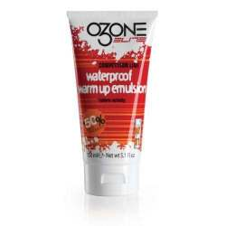 Emulsione Riscaldante waterproof 150ml
