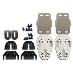 Spessori Tacchette Alluminio SpeedPlay