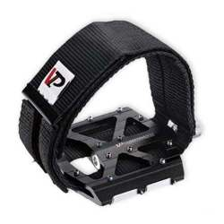 Coppia Strap Velcro per Pedali