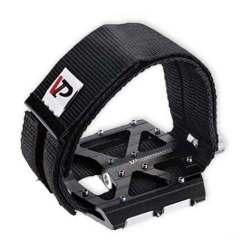 Coppia Strap Velcro VP Components per Pedali