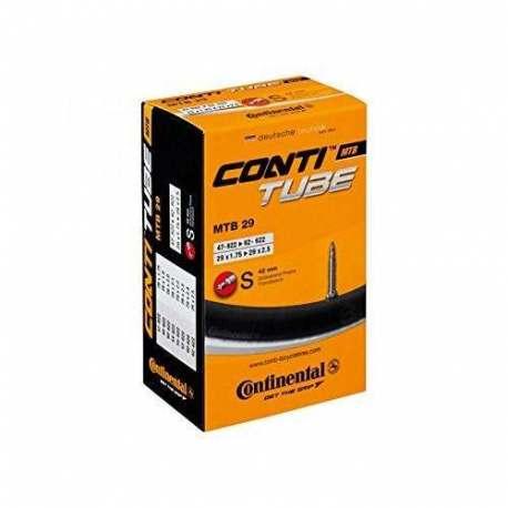 Camera d'Aria Continental Conti Tube MTB 26/27,5/29 - Presta 42mm