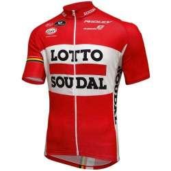 Maglia Lotto Soudal 2016