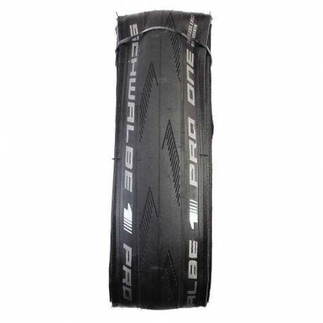 Schwalbe Pro One 700x25 - Tubeless Folding Tire