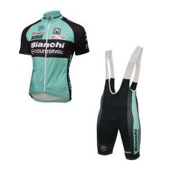 Completo Team Bianchi 2016