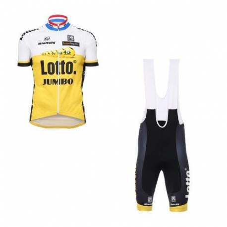 Completo Team Lotto Jumbo 2016