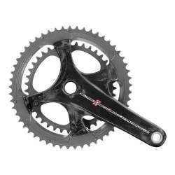 Guarnitura Campagnolo Super Record Carbon Ultra Torque 36x52