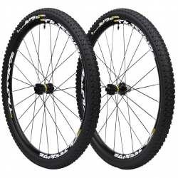 Coppia ruote Mavic Crossride PULSE UST 27.5x2.1