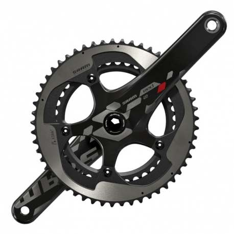 Guarnitura Sram Red 22 GXP 53-39