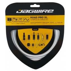 Kit Cavi / Guaine Jagwire Road Pro XL