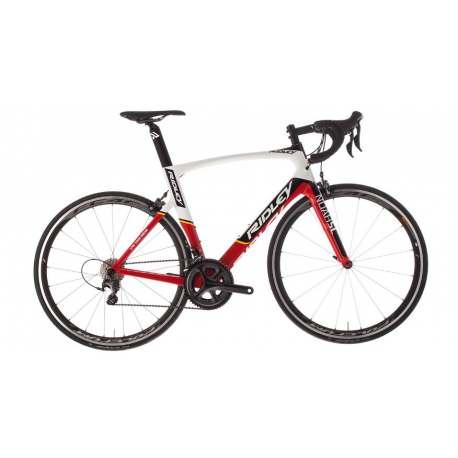 Bici Ridley Noah SL Ultegra Team Lotto Soudal