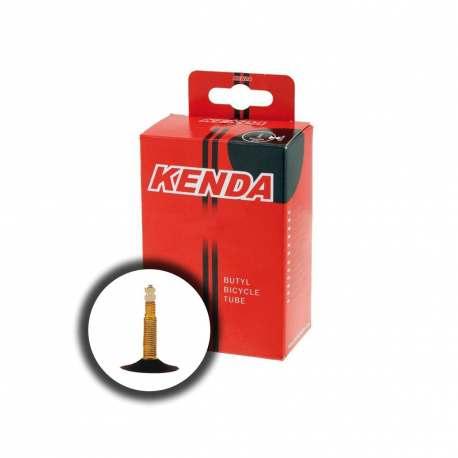 Camera d'aria Kenda 24x1 3/8 Valvola Italia