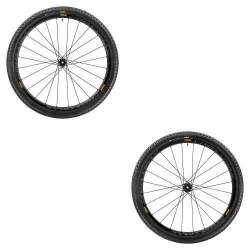 Coppia ruote Mavic Crossmax Pro Carbon Boost XD 29 WTS 2.25
