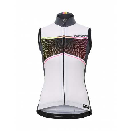 Jersey Santini Stella without Sleeves